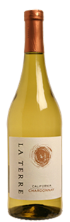 La Terre Cellars Chardonnay 750ml - Case of 12